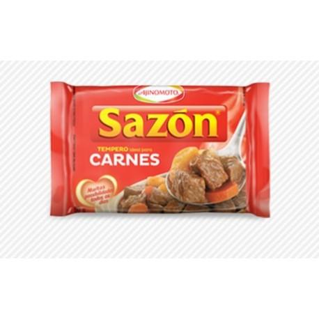 Tempero para Carnes Sazon - 60g