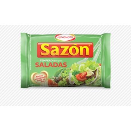 Tempero Para Saladas Sazon - 60g