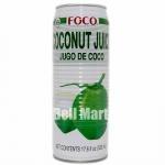 Foco Água de Coco 520 ml