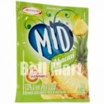 MID Suco em Pó Abacaxi 25g