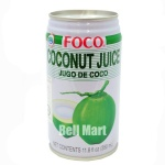 Foco Água de Côco 350 ml