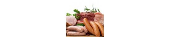 Carne Seca e Defumados