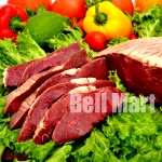 Coração de Boi Bloco 1kg