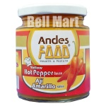 Andes Food Aji Amarillo 220gr