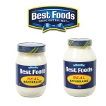 Best Foods Real Mayonnaise 860g