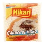 Canjica de Milho Hikari - 500gr