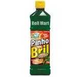 Desinfetante Pinho Bril Folhas de Eucalipto 500ml
