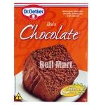 Dr. Oetker Mistura para Bolo de Chocolate