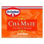 Dr.Oetker Chá Mate 15 sachês