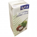 Kara Leite de Coco UHT Natural 400ml