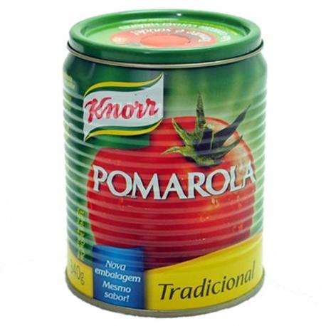 Knorr Pomarola Tradicional (lata) 340gr