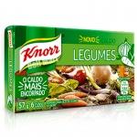 Knorr Caldo de Legumes de 57g