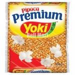 Yoki Milho de Pipoca Premium 500g