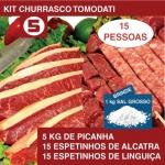 Kit Churrasco Tomodati Nº5