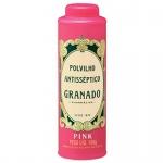 Granado Polvilho Antisséptico  Pink 100g