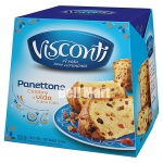 Visconti Mini Panettone 80g