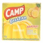 Camp Gelatina Abacaxi 30g