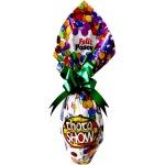 Choco Show Ovo Confeitos M&M 300g