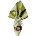 Choco Show Ovo Páscoa Branco 500g