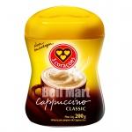 3 Corações Cappuccino 200g
