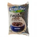 Do Rancho Feijão Preto 1Kg
