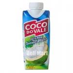 Do Vale Água de Coco 1 litro