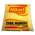 Hikari – Fubá mimoso 500g.