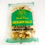 Pork King Chicharon Balat 60g