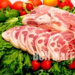 Lombo de Porco Bife 1kg