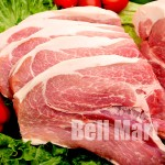 Pernil de Porco Bife 1kg