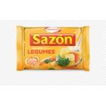 Tempero para Legumes Sazon - 60g