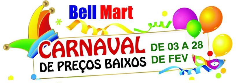 Campanha Bell Mart