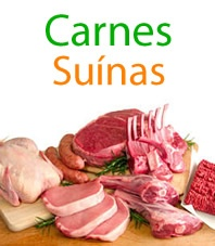 Carnes Suínas