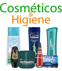 Cosmeticos